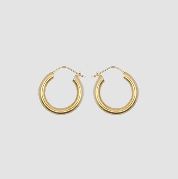 Big Hoops Round Click