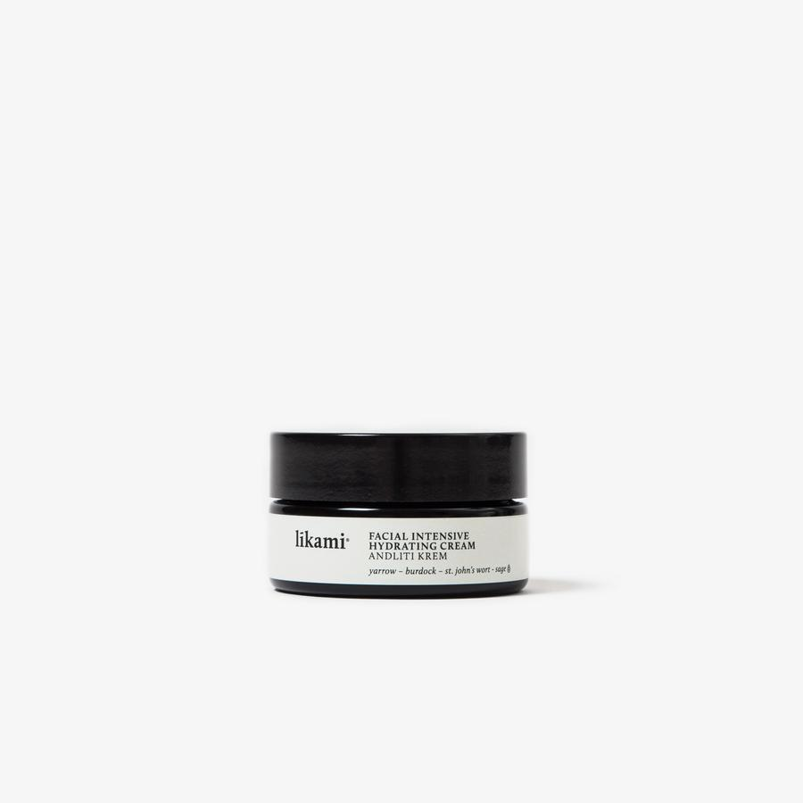 Facial Intensive Hydrating Cream 30ml